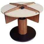 طراحی ارگونومیک میز کار