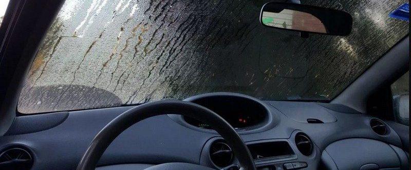 نکات ایمنی رانندگی در باران و جاده لغزنده