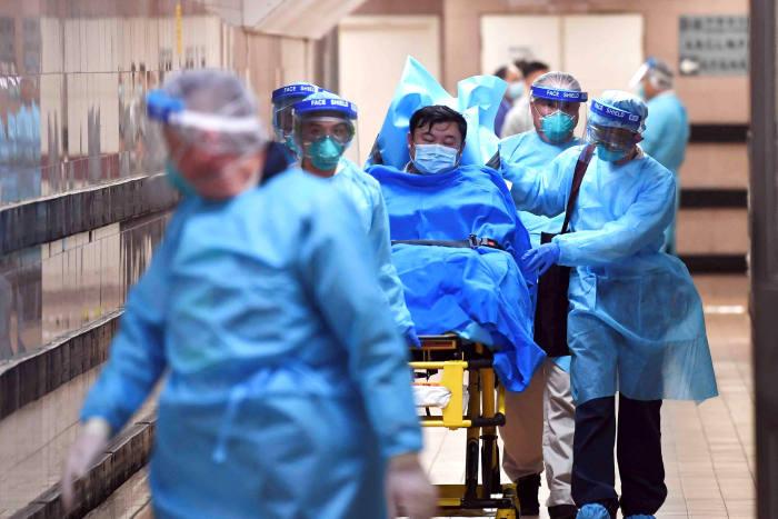 شمار قربانیان «کرونا» در چین به ۳۰۴ نفر رسید!
